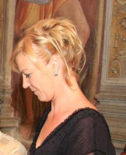 Sonia Pernich, Responsabile pedagogica della Casa di Pronta Accoglienza