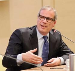 Mauro Colombo Direttore Generale di Confartigianato Imprese arese