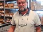 Nicola Giuseppe, socio Tea Elettronica