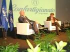 Giorgio Merletti e Flavio Zanonato