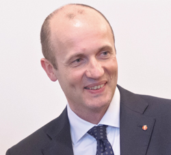 Luca Barni - Direttore della BCC di Busto Garolfo e Buguggiate