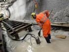 Tav:Lupi,nel tunnel né amianto né altri materiali pericolosi