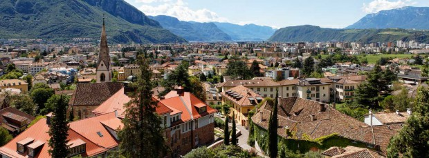bolzano-panorama-gries-chiesa-michael-pacher