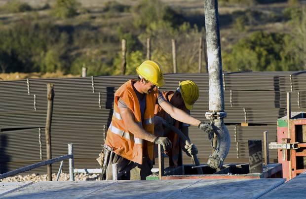 Rimborsi iva in via prioritaria anche per le imprese edili for Iva in edilizia