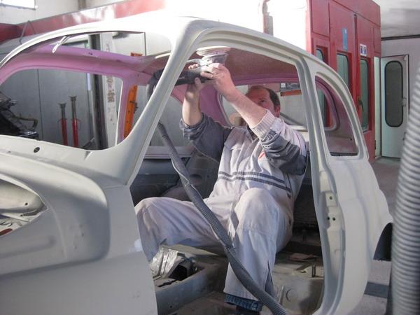 Rc auto un altro passo verso il diritto di scegliere asarva for Diritto di ritenzione carrozziere