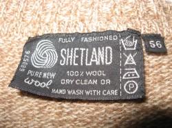 etichetta tessuto
