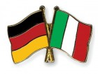 bandiere germania italia