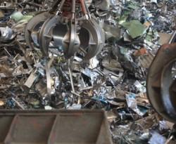 deposito rifiuti