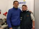 Rocco Dabraio e Marco Grace
