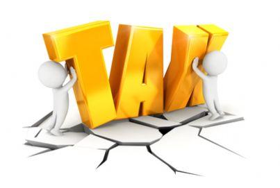 Il peso delle tasse pesa sulle imprese