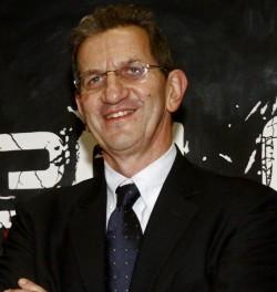 Il presidente di Confartigianato Imprese, Davide Galli