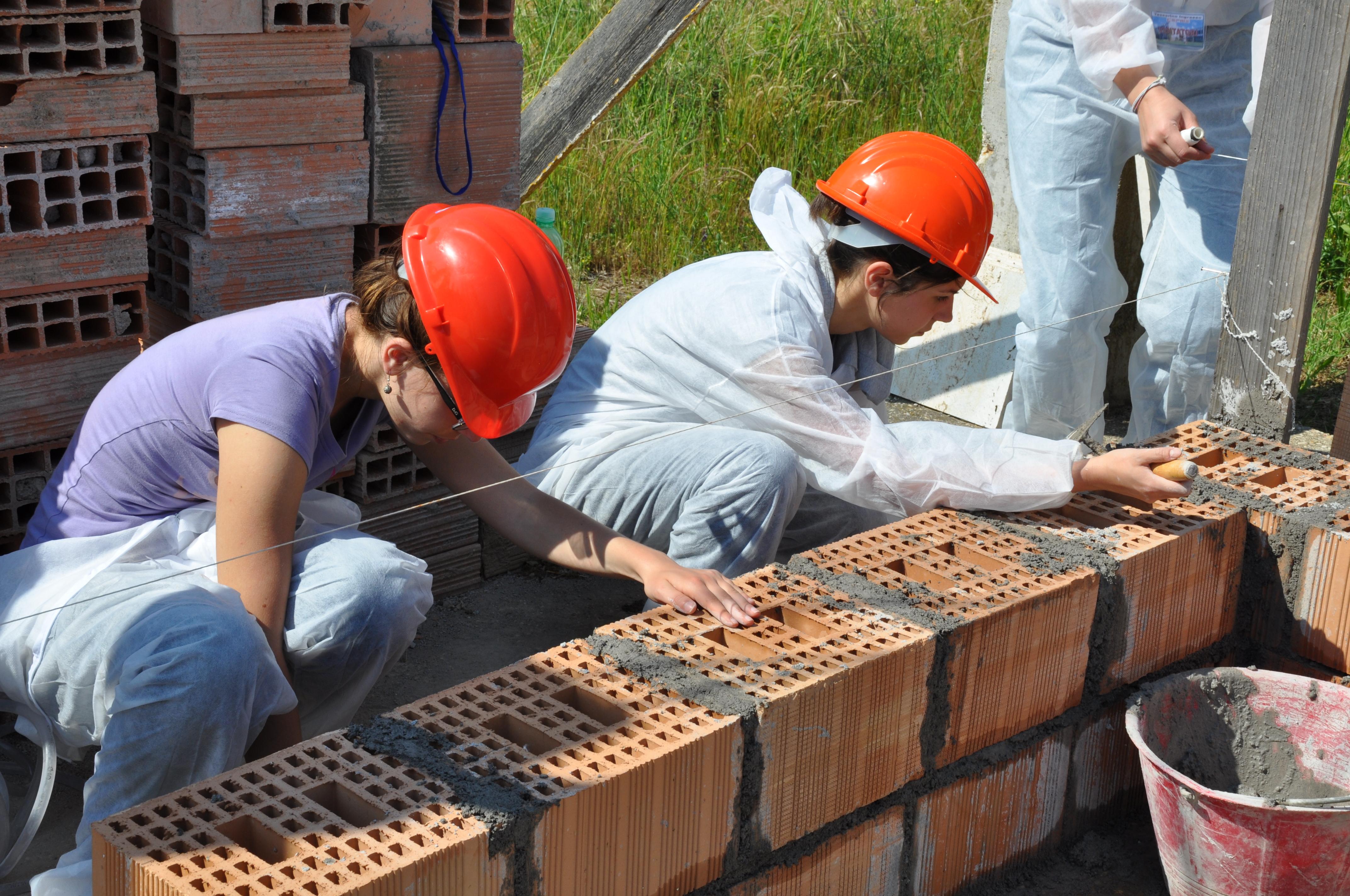 Imprese Edili Varese E Provincia l'edilizia riparte dalle imprenditrici: varese sul podio del