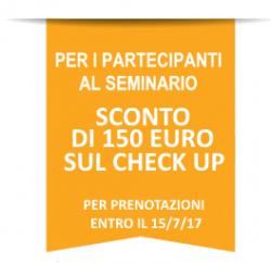 checkup_sconto