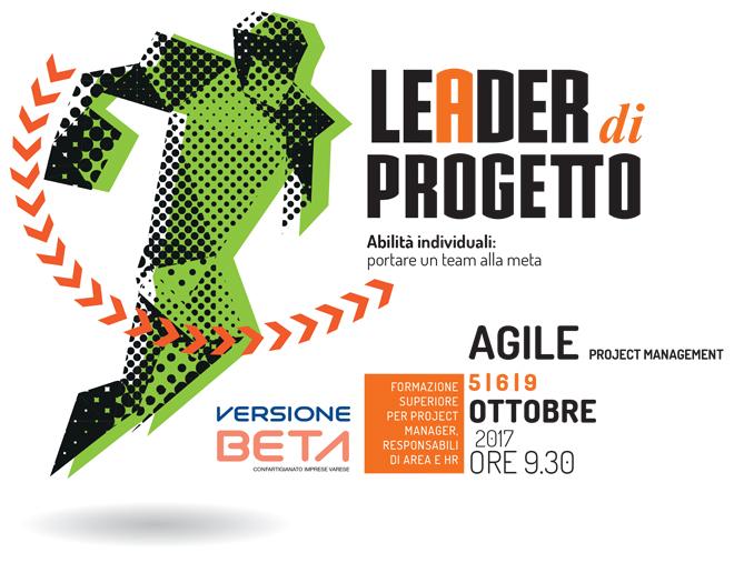 Agile Project Management @ VERSIONE BETA | Busto Arsizio | Lombardia | Italia