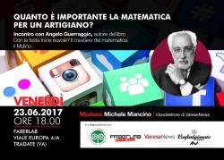 Perché è importante la matematica per un artigiano? @ Faberlab  | Tradate | Lombardia | Italia