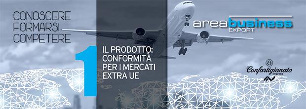 Il prodotto: conformità per i mercati extra UE @ CONFARTIGIANATO IMPRESE VARESE | Busto Arsizio | Lombardia | Italia