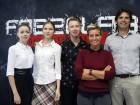 tradate - studenti russi al faberlab
