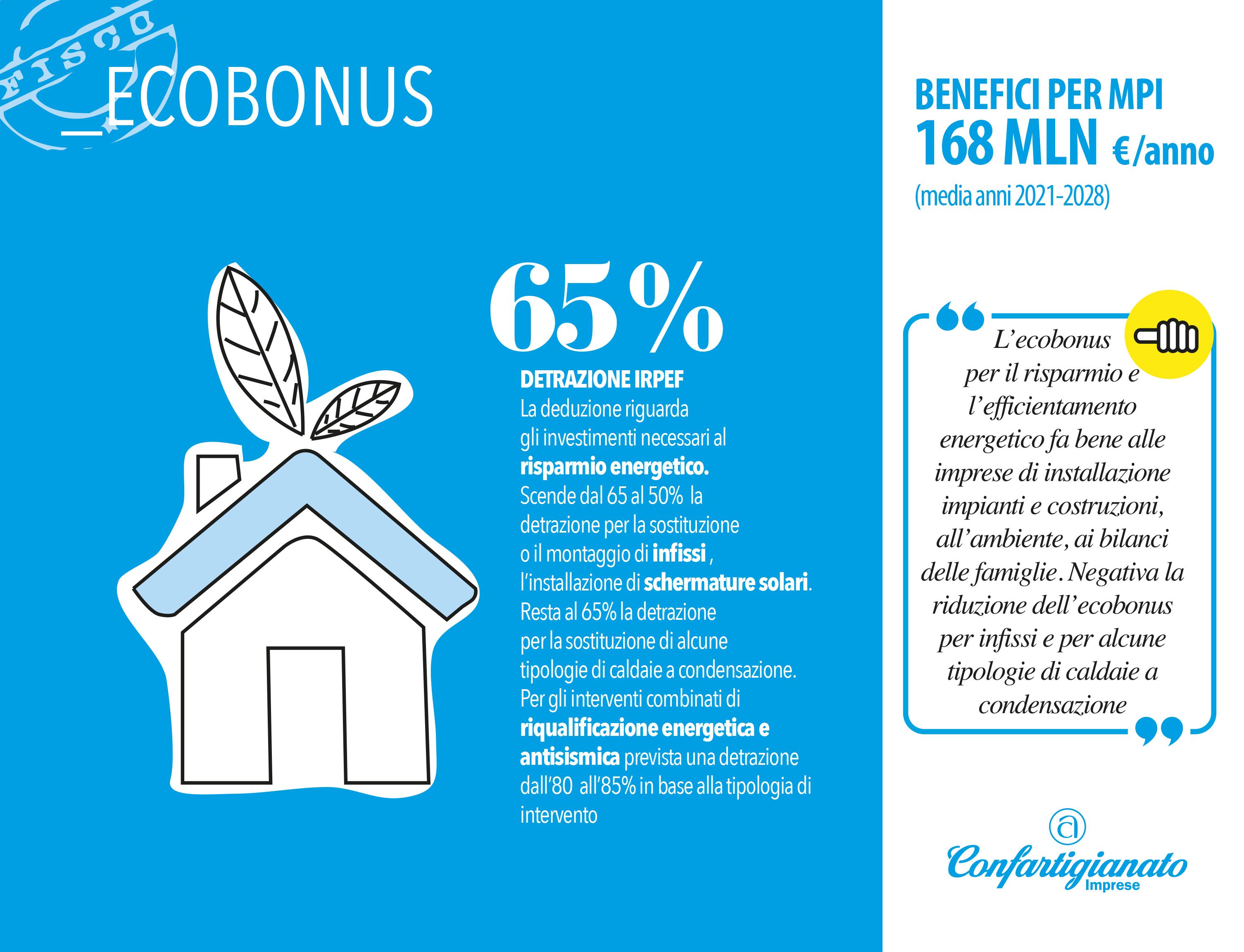 La rivoluzione dei bonus casa premia lefficienza e punta sul verde ...