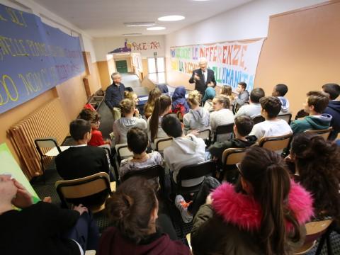 gavirate - salone dei mestieri 1-12-2017