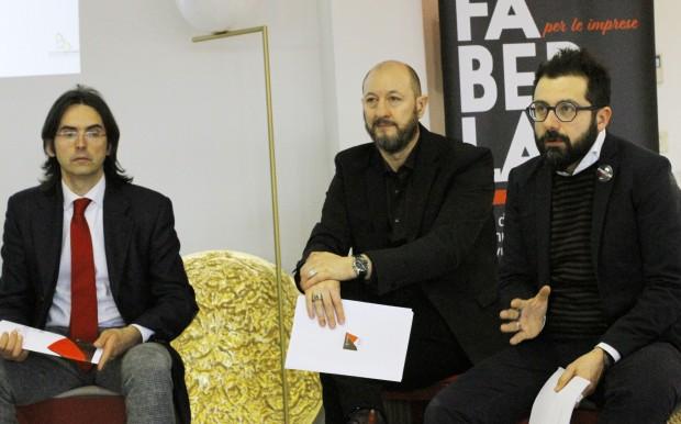 tradate - conferenza faberlab design