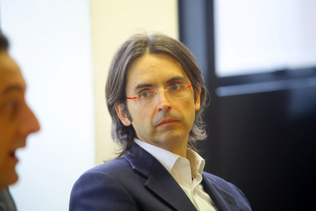 Davide Baldi