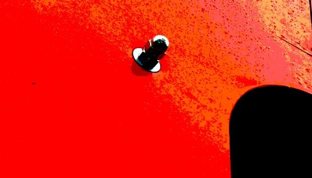 tradate - sedia rossa sede asarva