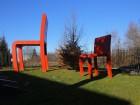 tradate - sedia rossa sede asarva -