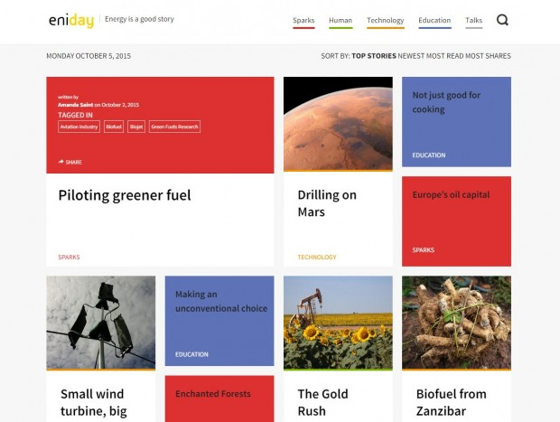 homepage-eniday
