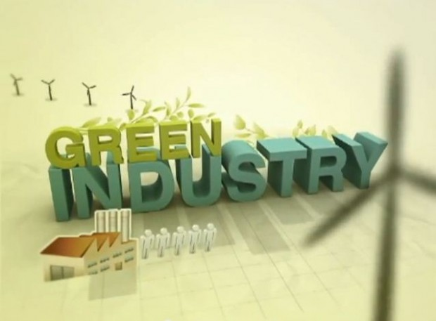 green-industry