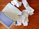 Accounting work