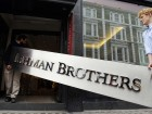 Britain Lehman Brothers Auction