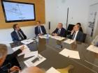 varese - visita governatore fontana a confartigiani 25-10-2018