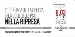 Nuova variante 5 della norma CEI 64-8 @ Sede Confartigianato Imprese Varese