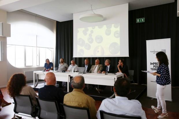 luino - conferenza spettacolo ratti 25-6-2019