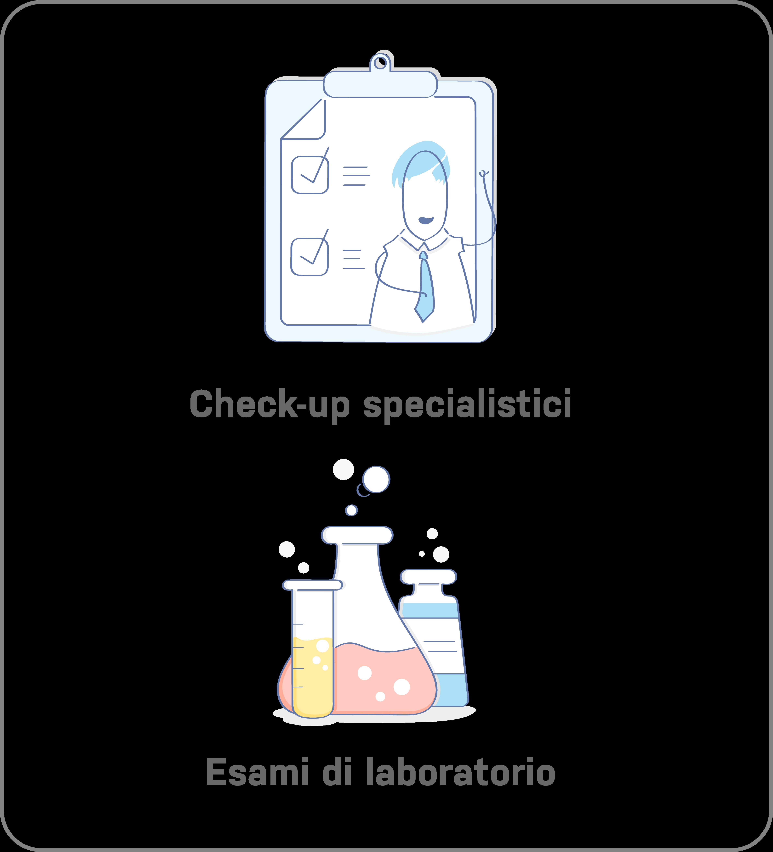 Welfare - Esami medici