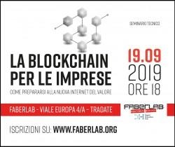 La blockchain per le imprese. Come prepararsi alla nuova internet del valore