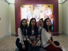 varese - studentesse russe in visita a varese 18-9-2019