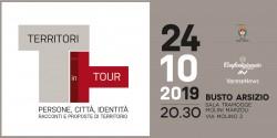 TERRITORI IN TOUR BUSTO ARSIZIO @ Sala Tramogge Molini Marzoli