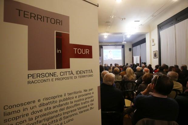 saronno - territori in tour 10-10-2019