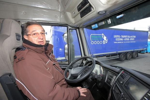 somma lombardo - autotrasporti miosotis 14-1-2020