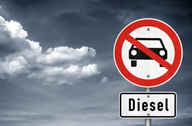 Diesel gate - emission scandal
